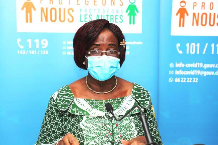 COVID-19 : la présidente de l'Union des Femmes Méthodistes Unies appelle au respect des mesures barrières